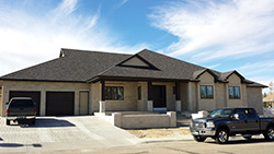 House | Roof | Summit Roofing